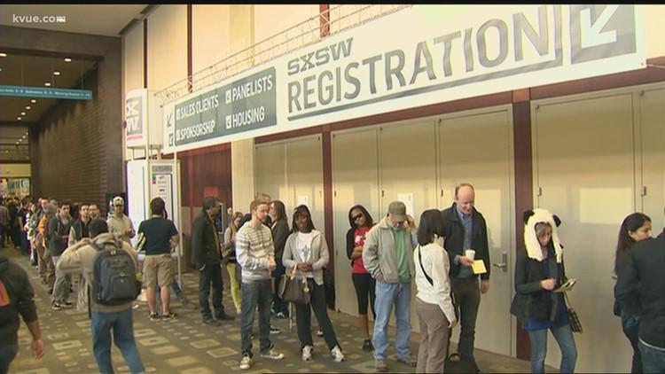 SXSW kicks off 2021 virtual events