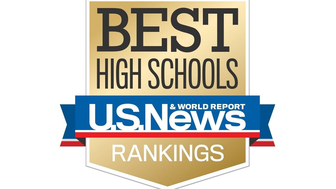kvue.com   Several Austin-area schools ranked best in Texas, 1 best in  nation