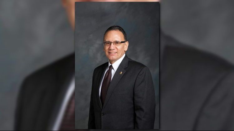 The former Texas State Police Department Director turned in his resignation Wednesday.