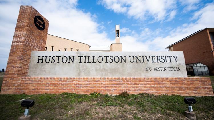 First United Methodist Church helps Huston-Tillotson students graduate debt-free