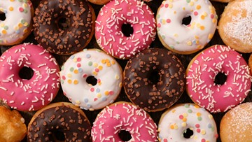 Dough yes, it's true: Donut Fest is coming to Austin