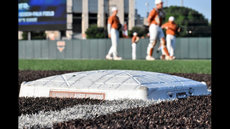 Multiple University of Texas baseball players are expected to be drafted Tuesday during the MLB draft.