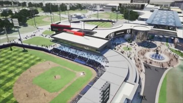 City of Hutto drops lawsuit against former baseball park developer to continue partnership negotiations