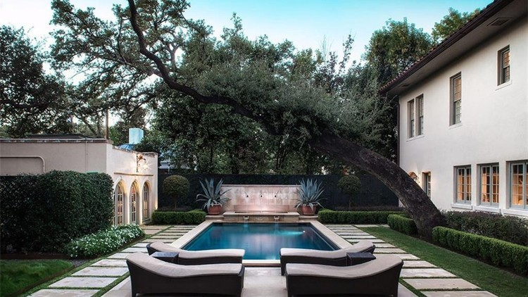 Big Ass Fans founder buys Lance Armstrong's Austin home