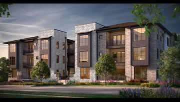 Construction begins at The Grove development in Central Austin