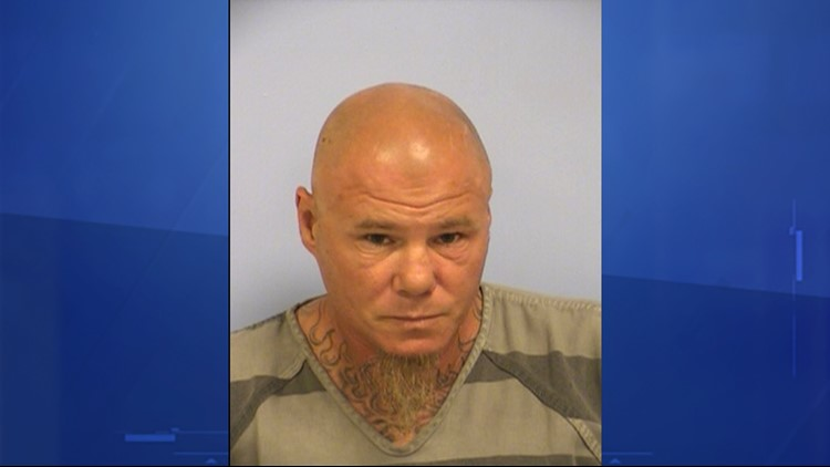 Austin man punches victim out of 'jealousy,' causing him to go brain
