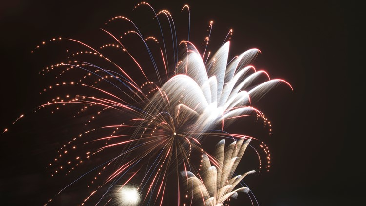 Safety tips for handling fireworks this Fourth of July weekend