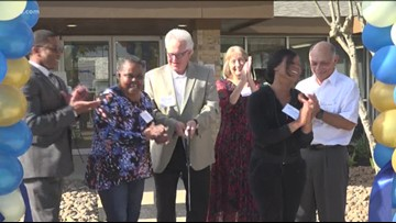 Upgrades completed on Austin affordable housing projects