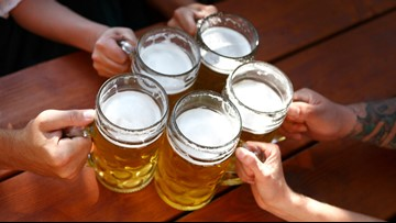 Drink 'Ale for ALS' at Pinthouse Pizza for National IPA Day