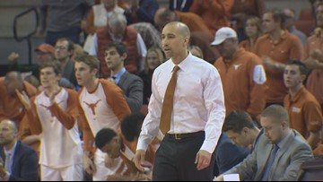 Texas basketball's Shaka Smart could join the same fraternity as the late Abe Lemons this week