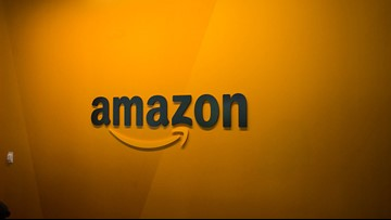 Amazon hiring for 5,500 jobs in Austin
