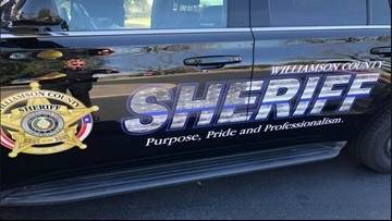 Police detonate military device found during Williamson County home remodel
