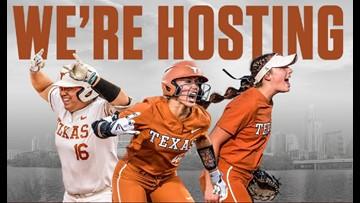 Sam Houston State upsets Texas softball in NCAA Austin Regional opener