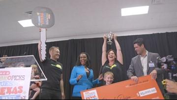 Austin-area foodie wins GRAND PRIZE in H-E-B's 'Primo Picks' competition