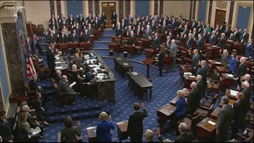Impeachment Senate trial: Your questions, answered