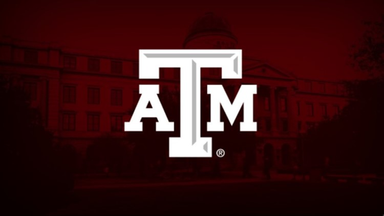 Texas A&M pledge's autopsy report released