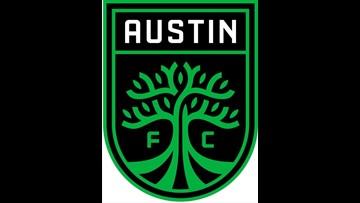low priced 172d7 47209 Official Austin FC merchandise now on sale | kvue.com