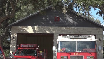 New Kyle fire station moves into Mountain City neighborhood