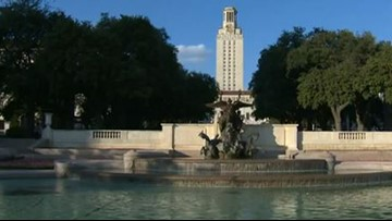 University of Texas named in college admissions bribery scandal lawsuit