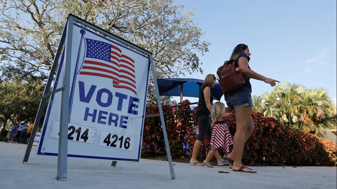 Texas Democratic Party files lawsuit to protect vote-by-mail access