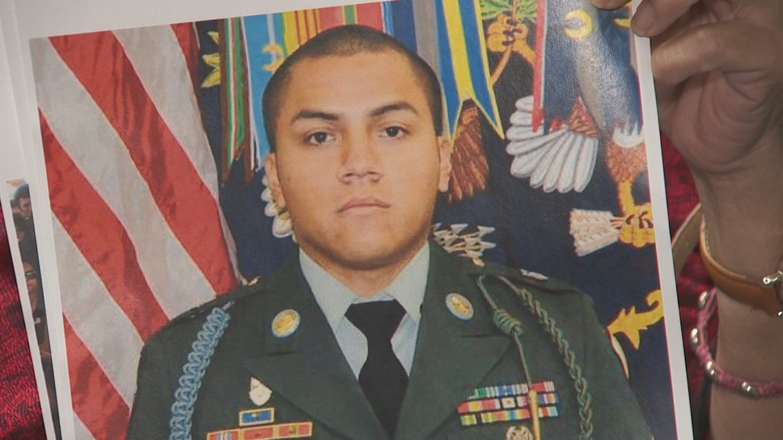 AISD votes to rename Sidney Lanier High School after former student killed in action in Afghanistan