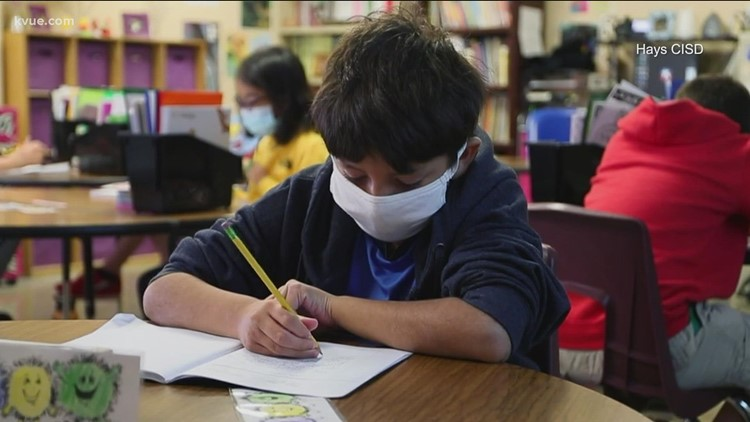 LIST: Local school district mask rules for school year