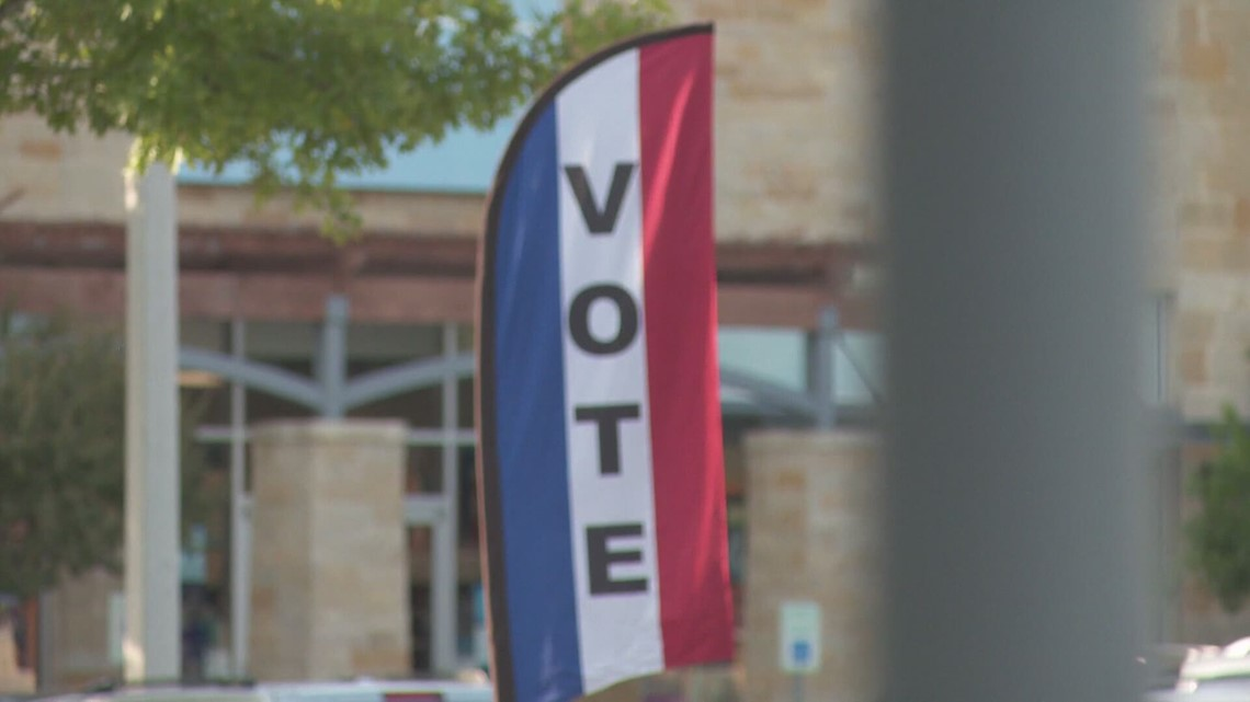 Rules changing for Travis County poll workers