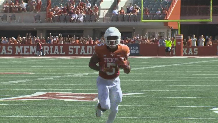 Working for the Weekend: Texas Longhorns football, Austin FC, Austin Museum Day and more!