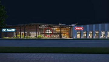 H-E-B to develop tech facility in Austin