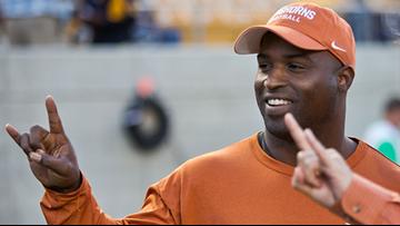 Former Texas Longhorn Ricky Williams hopes to start new pro football league