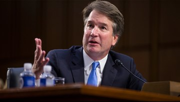 Most Texas voters say U.S. Senate should confirm Brett Kavanaugh to Supreme Court, poll finds