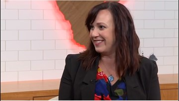 Texas This Week: MJ Hegar, Congressional Candidate for Texas District 31