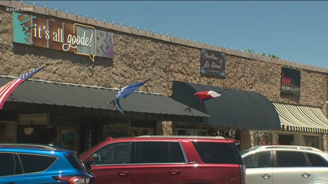 New Marble Falls development brings mixed reviews from local shop owners