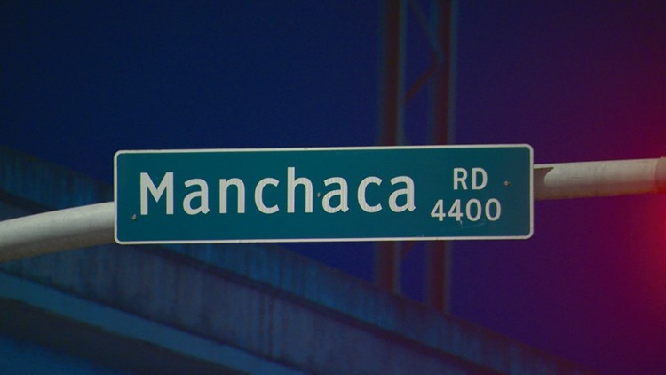 'Leave Manchaca Alone' to file lawsuit against the City of Austin over road's name change