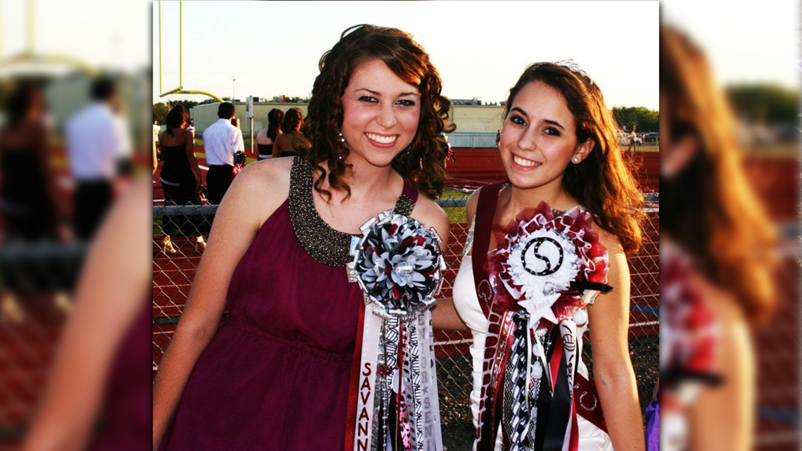 Heb Gas Prices >> Texas high schools celebrate homecoming season with mums | kvue.com