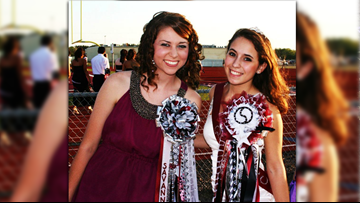 Texas High Schools Celebrate Homecoming Season With Mums Kvue Com