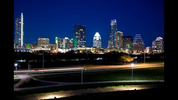 Some renters paying double to live in Austin's most desirable neighborhoods, report finds