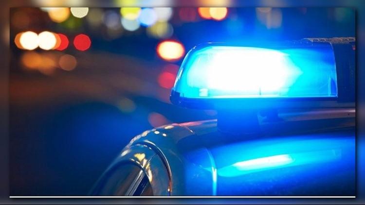 Man arrested for manslaughter after deadly October crash on State