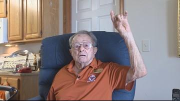 Catching up with UT baseball legend Charlie Gorin