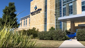 Hill Country tackling doctor shortage with small-town charm