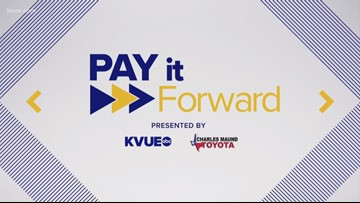 Pay It Forward: Jay Smith