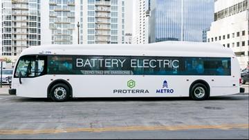 CapMetro to buy 2 more electric buses