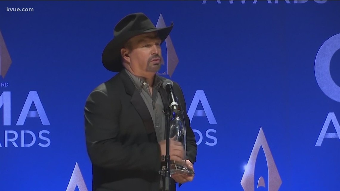 Garth Brooks to play 2 Austin shows in July