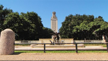 Collective donations from UT alumna total nearly $45 million