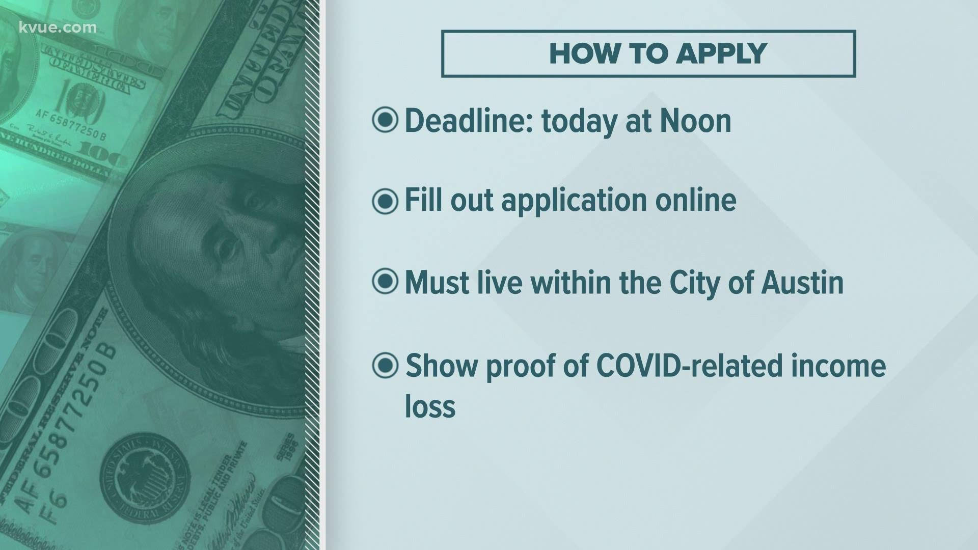 Austin Coronavirus City Expands Covid 19 Rent Assistance Kvue Com