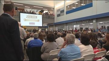 Hays CISD opens third high school to alleviate overcrowding