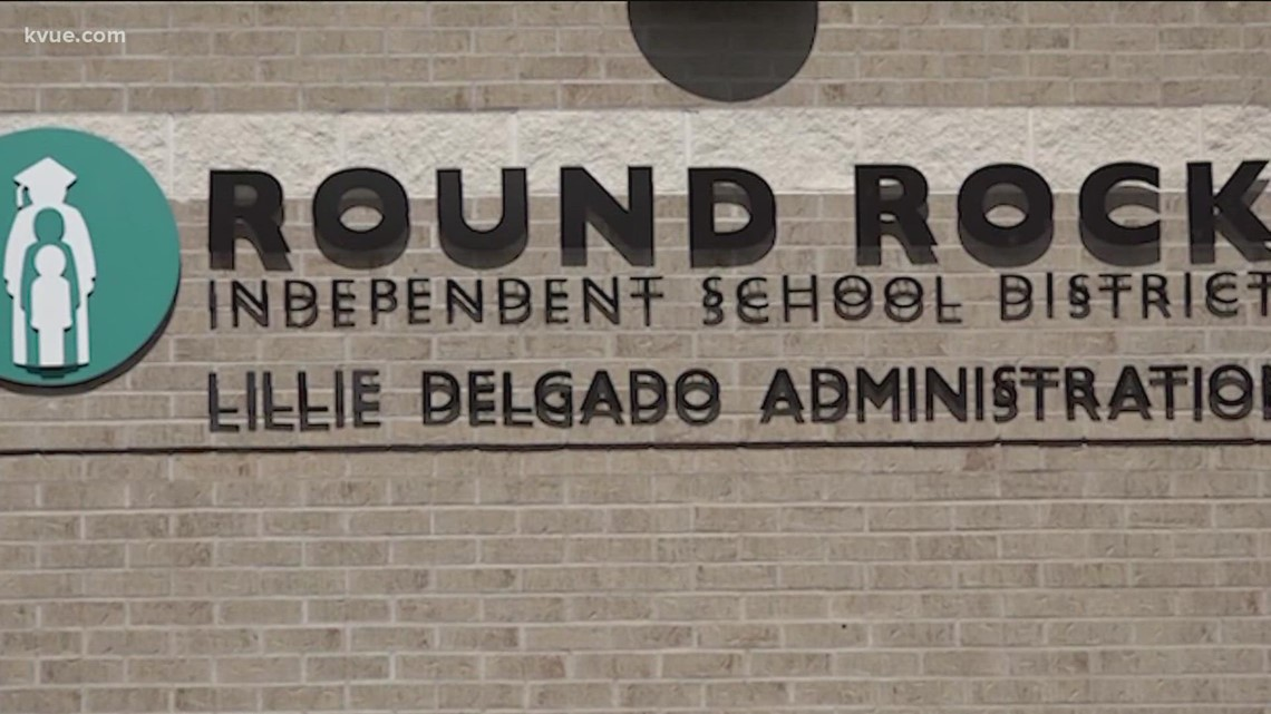 Round Rock ISD answers questions about virtual and in-person learning
