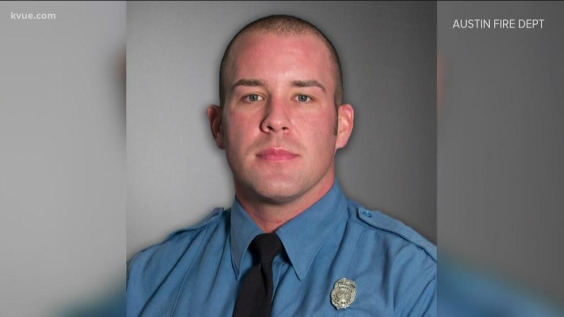 Austin fire specialist dies of cardiac event
