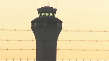'We cannot sustain it' | Austin air traffic control union representative warns of safety concerns if shutdown doesn't end