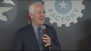 Austin entrepreneurs, U.S. military joining forces at new Center for Defense Innovation